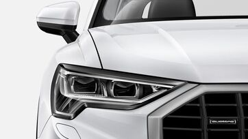 Audi Q3 Matrix LED-Scheinwerfer